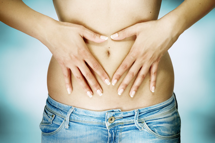 Don't Dread The Lower Belly Bulge, Fix It!