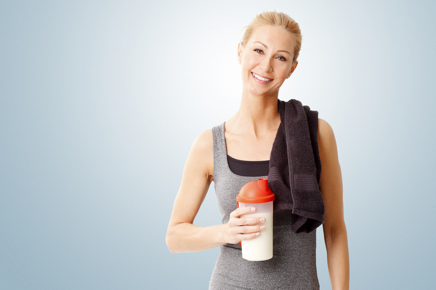 Protein shakes after working out? The Post-Workout Anabolic Window of Opportunity