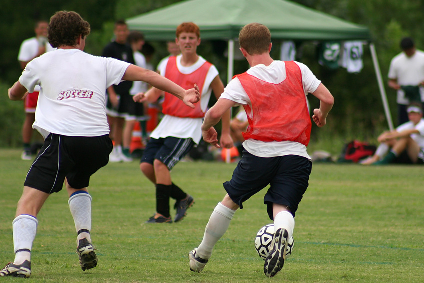 Top Three High School Sports Injuries And How to Prevent Them