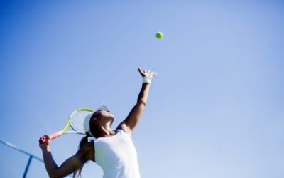 Four Ways To Ace Your Upcoming Tennis Season