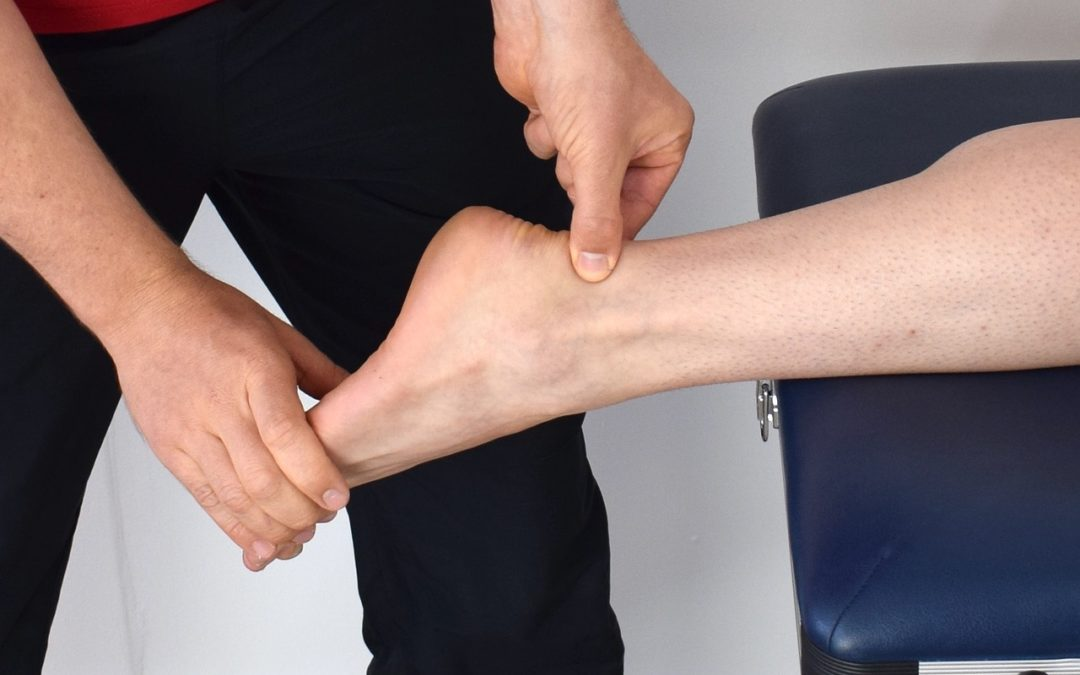 How Laser Therapy Can Help Heal Achilles Tendonitis