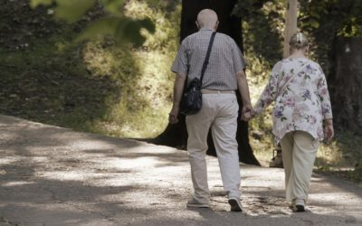 Falls Prevention Month 2020