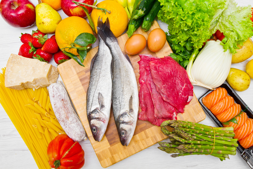 How to Boost Your Health with a Vitamin D Rich Diet