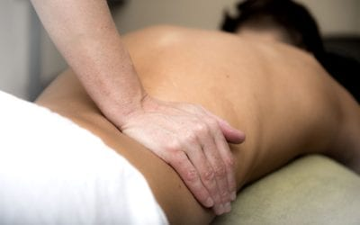 Dry Needling for Chronic Low Back Pain